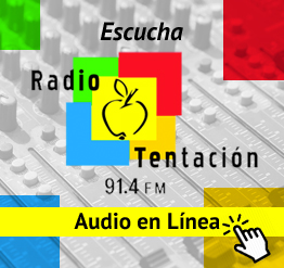 Radio-Tentacion