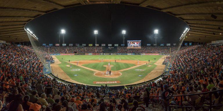 Béisbol venezolano