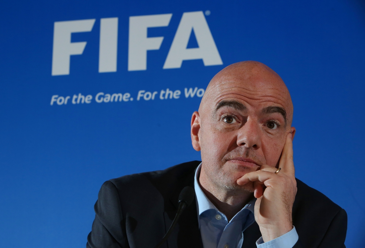La FIFA castigará duramente a los clubes que no paguen a sus jugadores