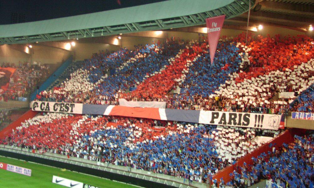 Estadio, PSG