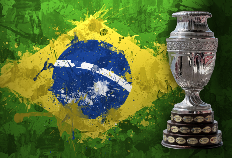 Copa America de Brasil 2019