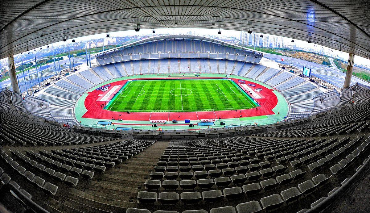 Estambul Atatürk Olympic Stadium_1