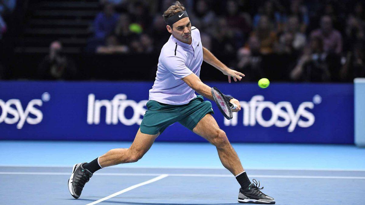 Federer sttutgart