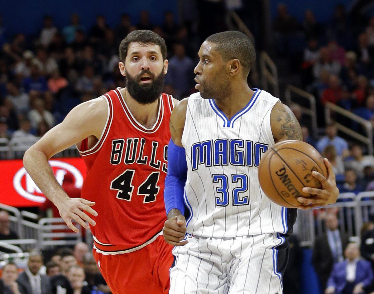 Chicago Bulls Magic