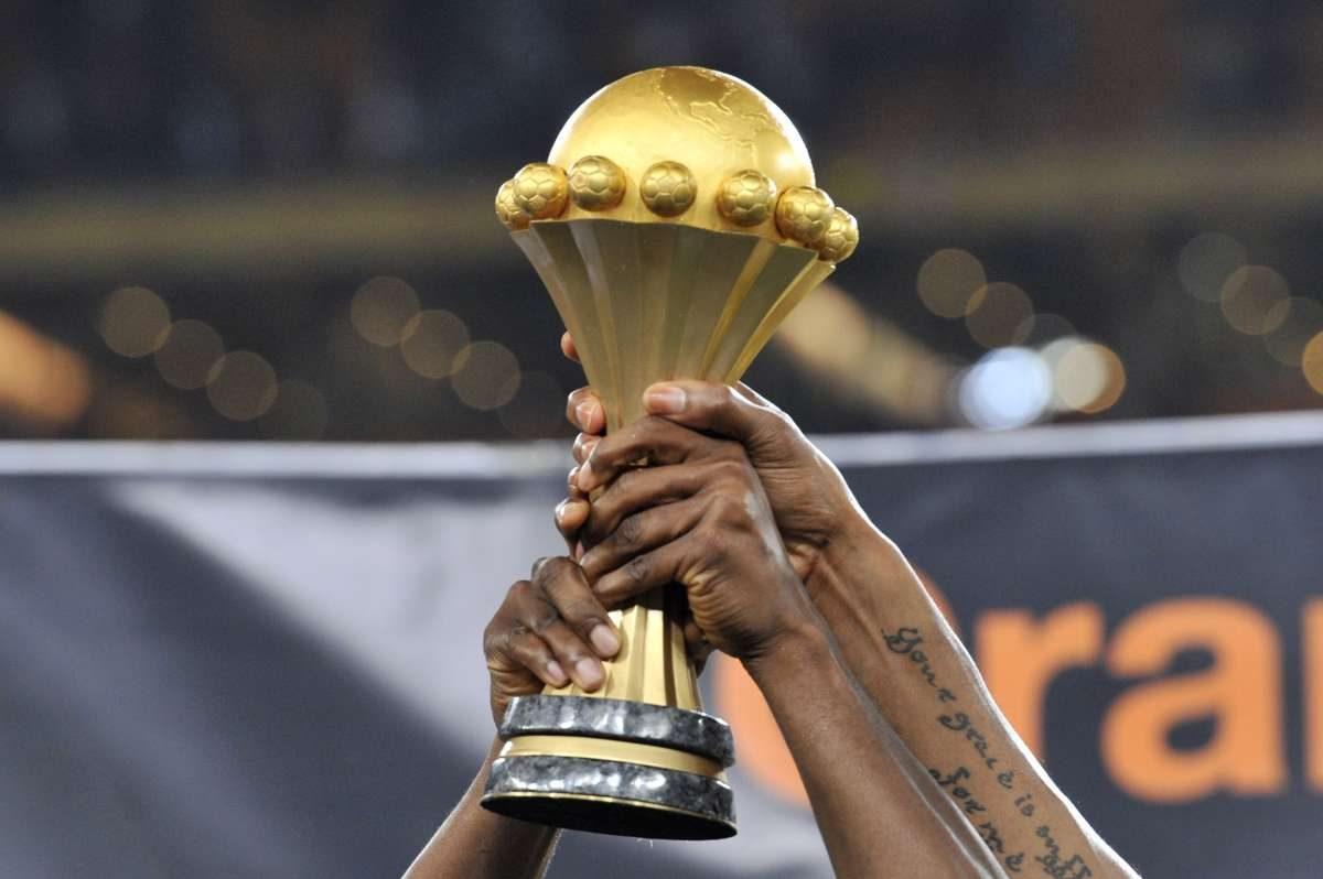 copa africana de naciones Egipto