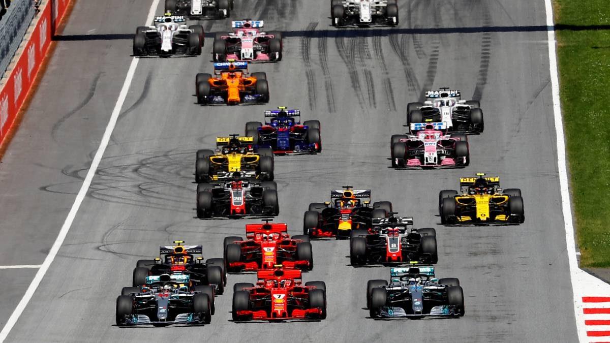 Fórmula 1, F1, Lance Stroll
