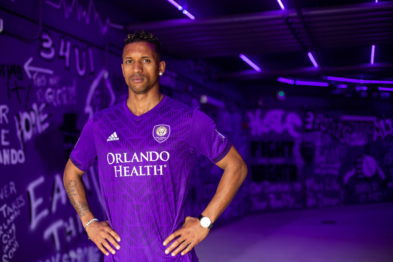 """Nani: """"Quiero conseguir grandes cosas con Orlando City""""Conexión ..."""