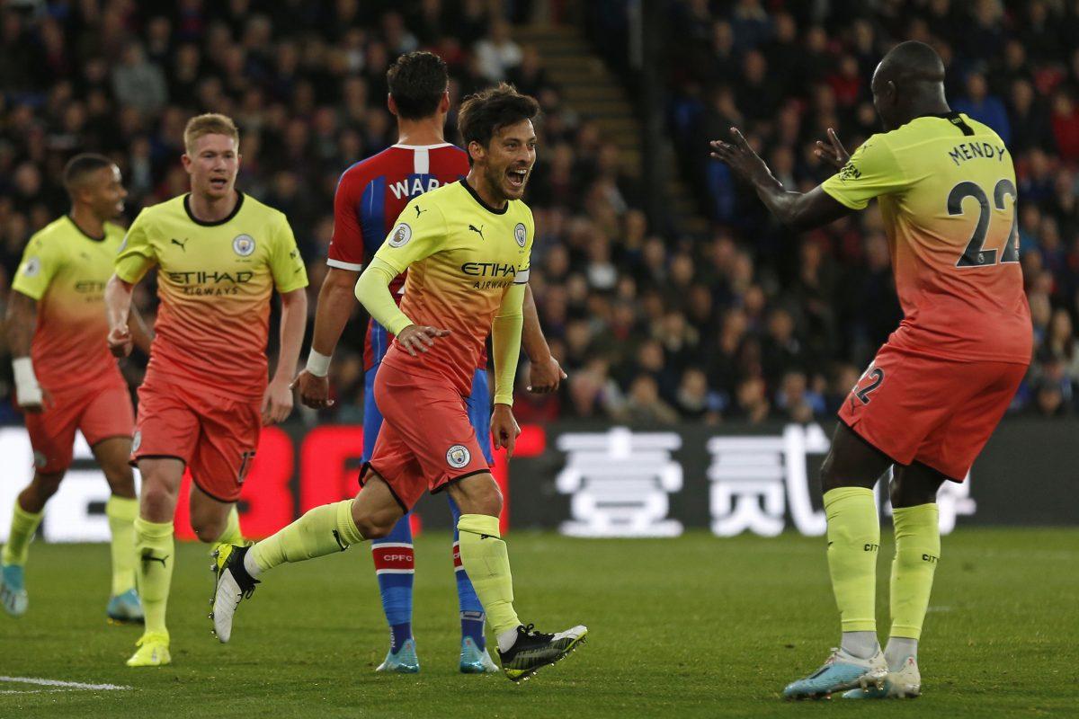 Manchester City, y chelsea ganaron