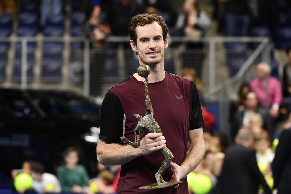 Andy Murray - Stan Wawrinka