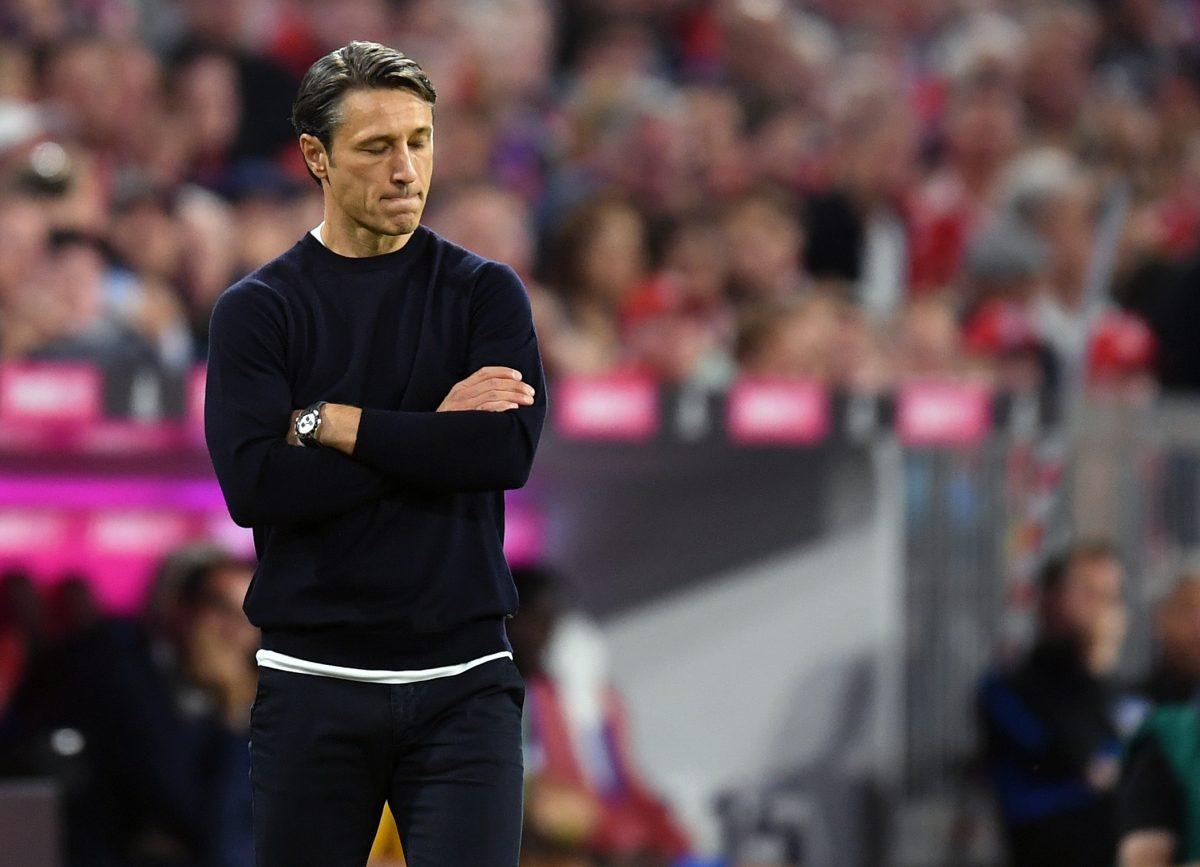 El Bayern destituyó al entrenador Niko Kovac - Conexión ...