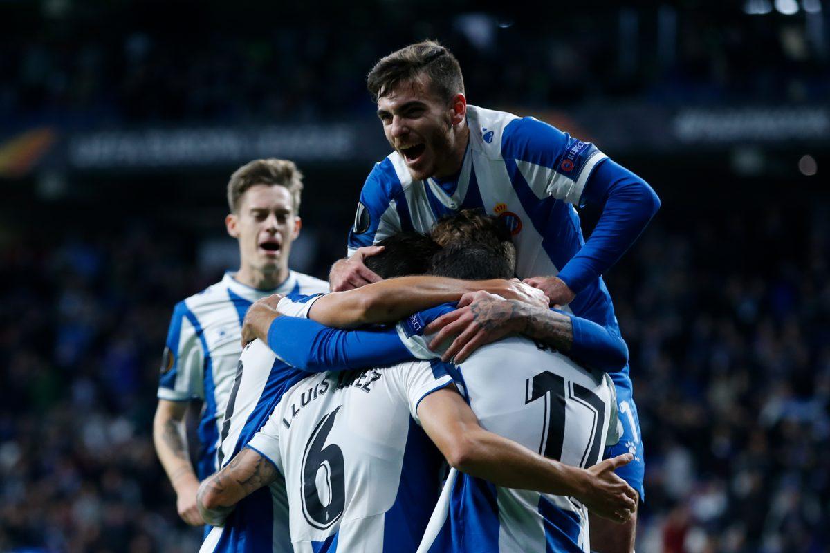 Espanyol - Ludogorets