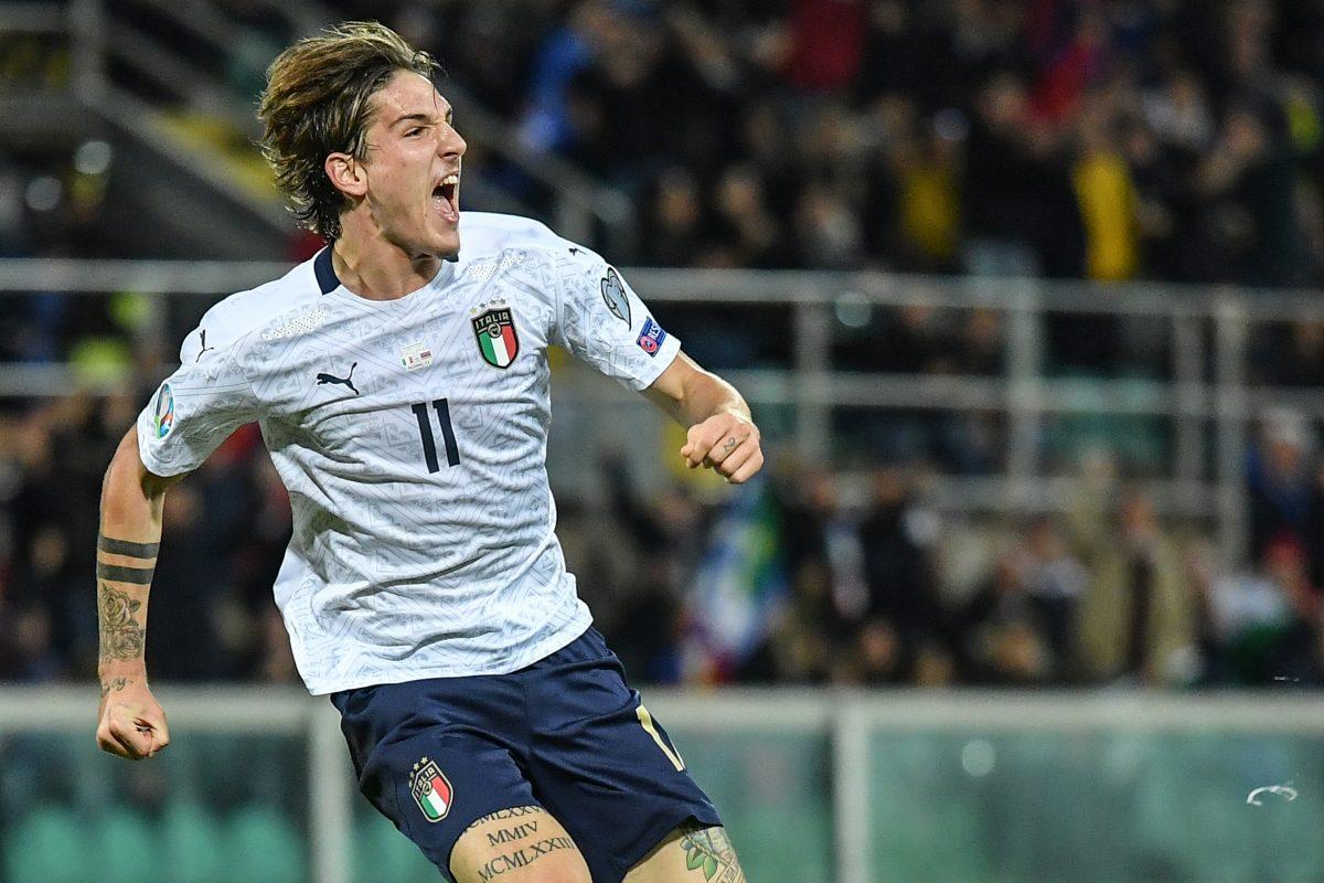 Dinamarca, Suiza e Italia, clasificados a la Euro 2020