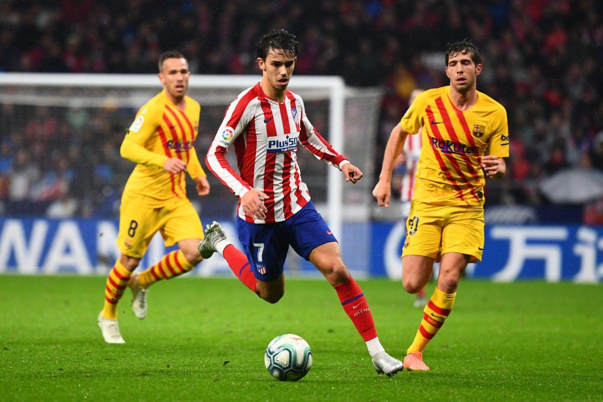 Atlético de Madrid, multado