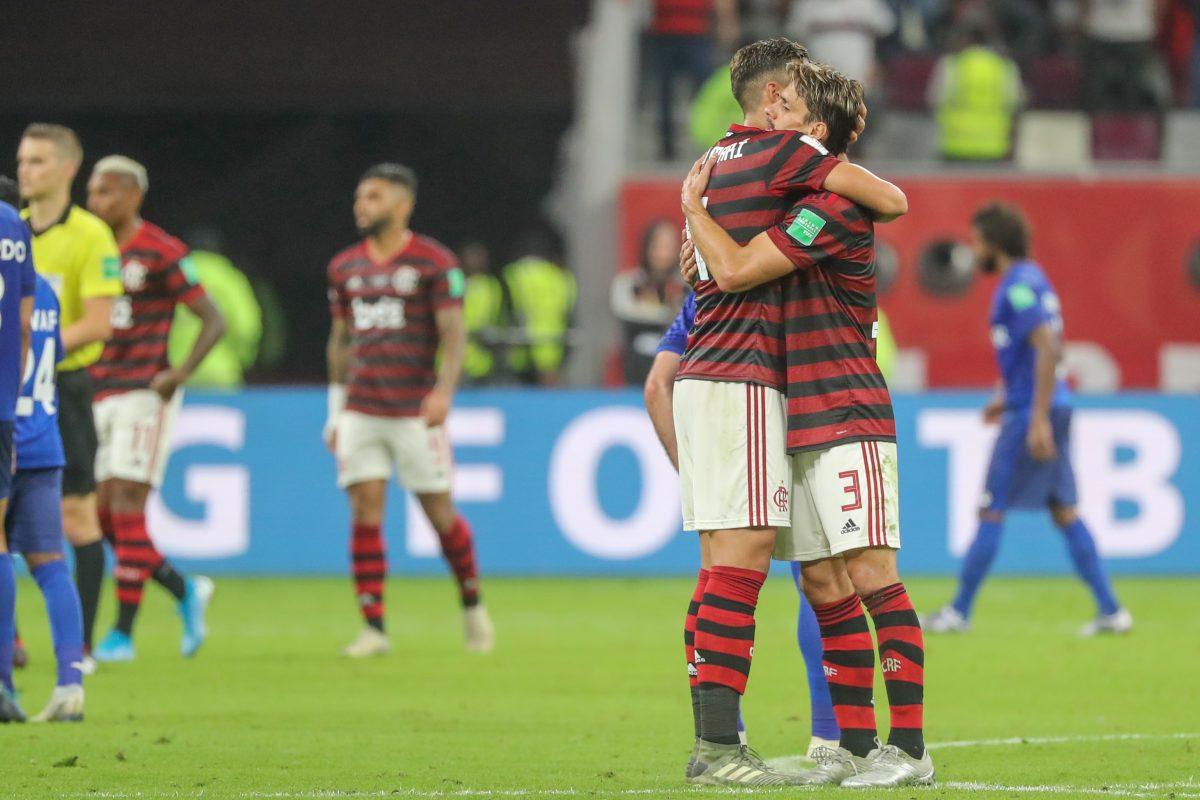 Flamengo - Al Hilal