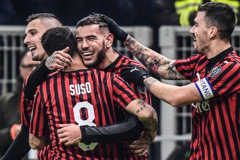 Milan clasificó a cuartos de Coppa Italia