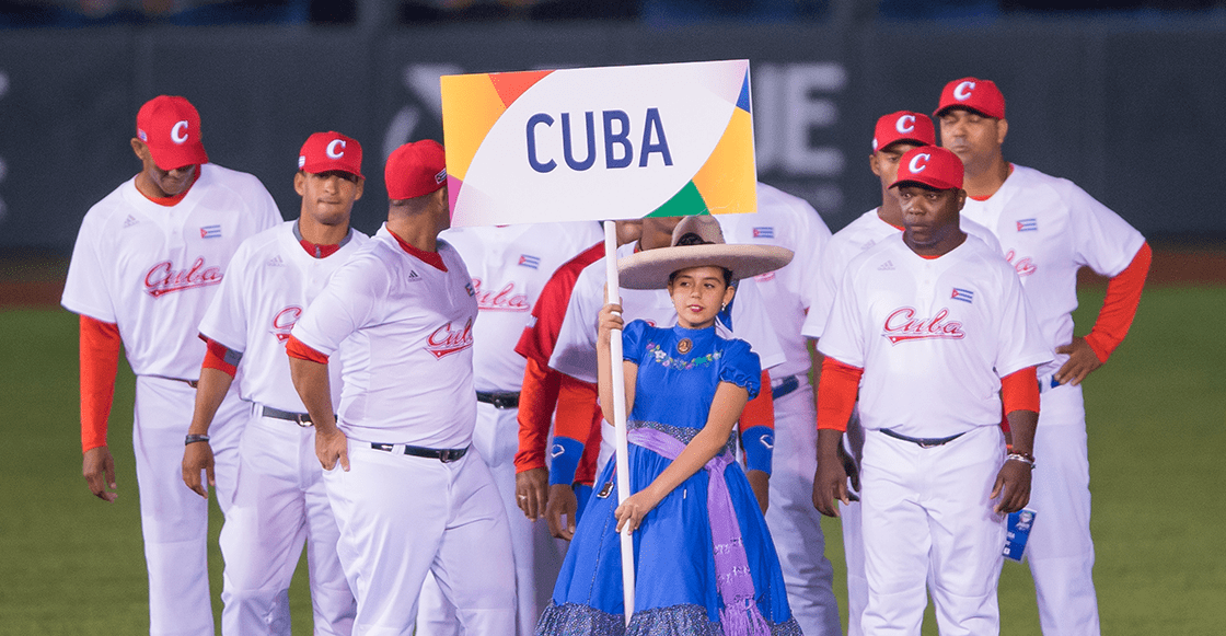 Cuba no estará en la Serie del Caribe 2021