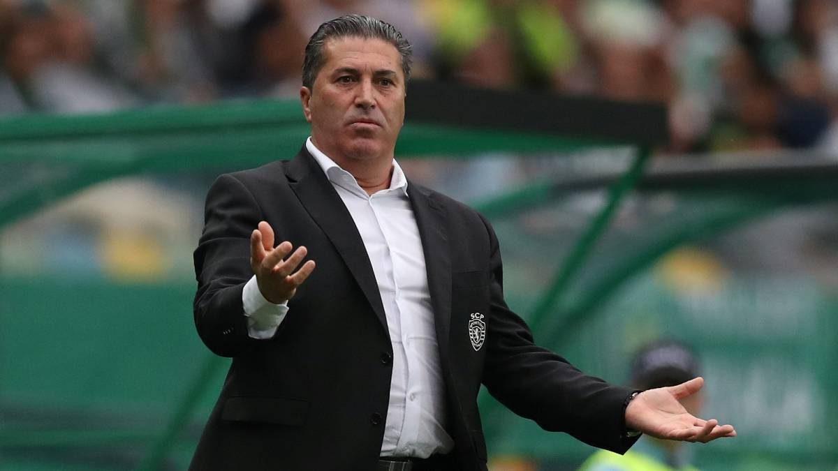 Jose Peseiro