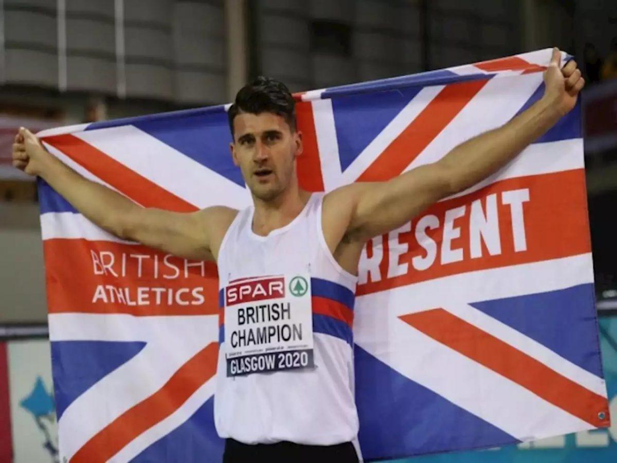 Comité Olímpico Británico