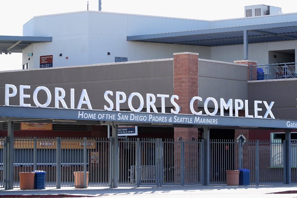 Grandes Ligas Arizona