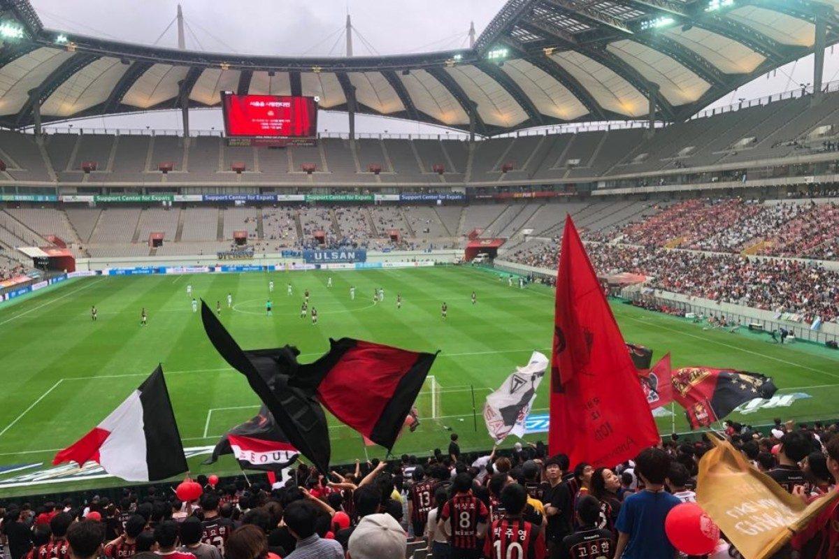 Futbol China