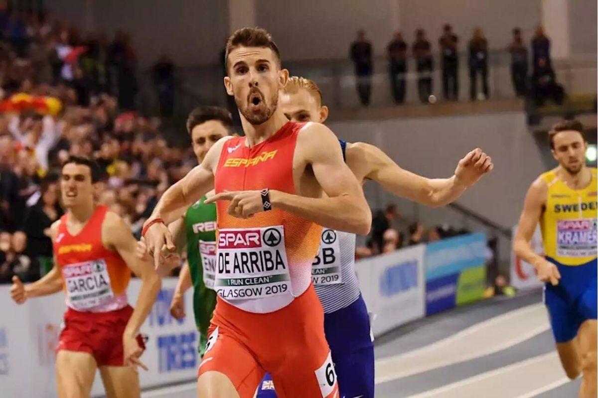 Europeo de Atletismo