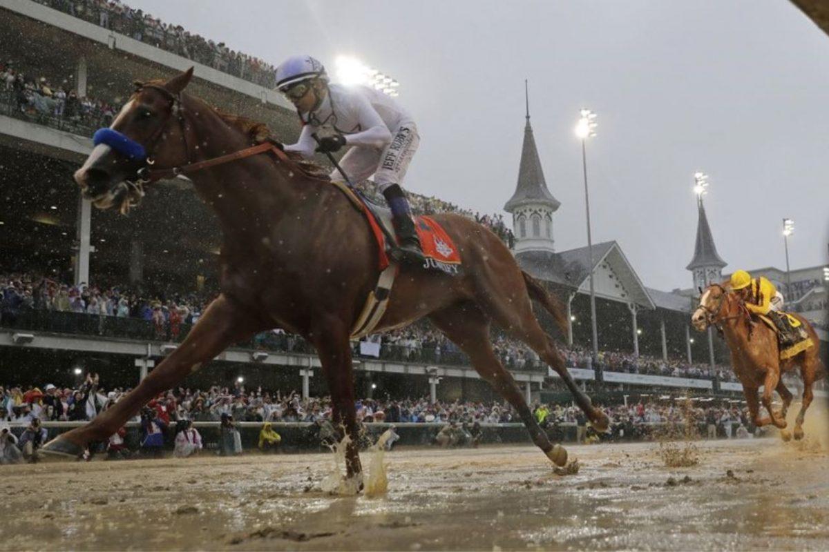 Derby de Kentucky será aplazado
