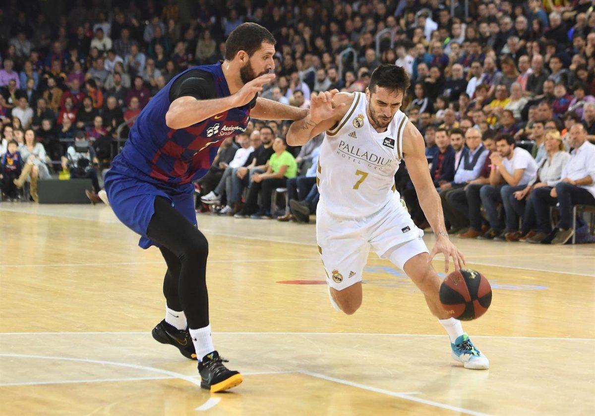 Liga Endesa - ACB