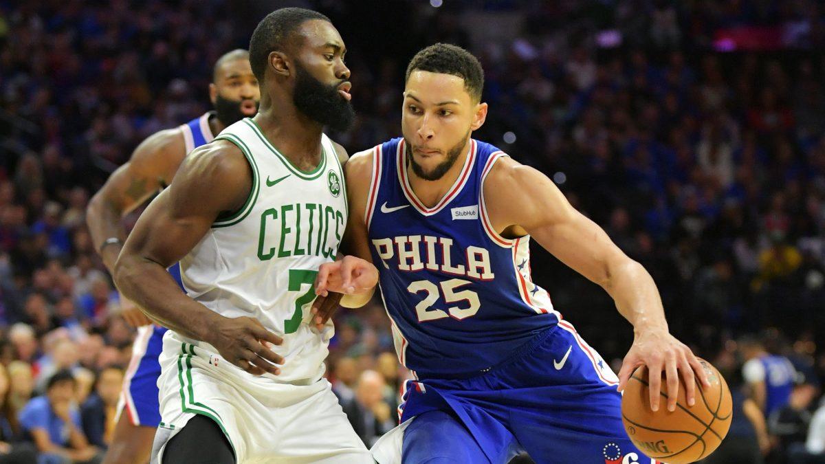 NBA 25