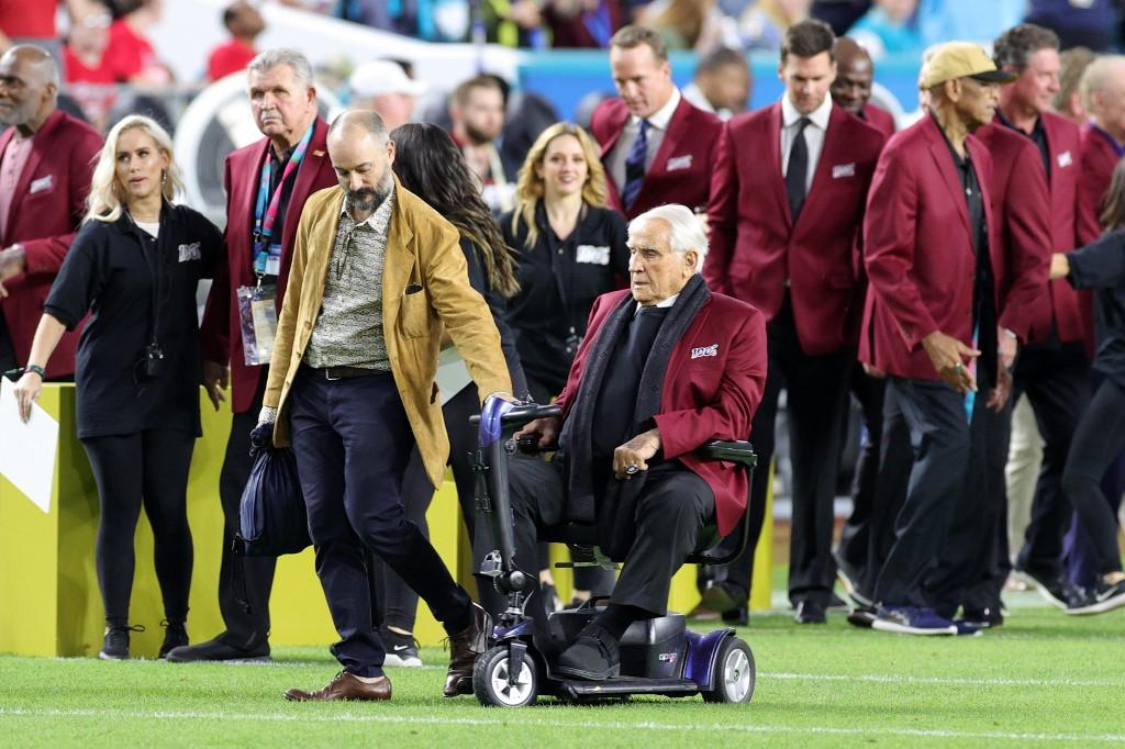 Falleció la leyenda Don Shula, ex jugador y entrenador de la NFL