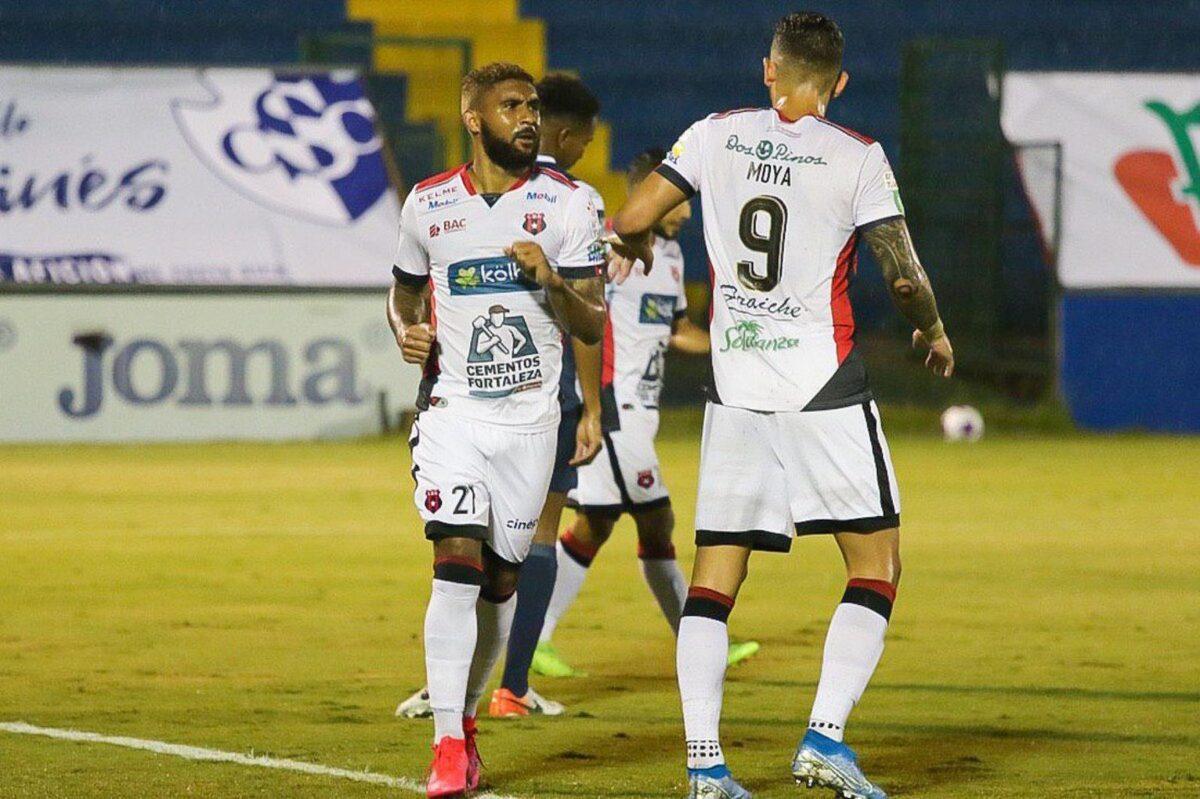 Fútbol de costa Rica