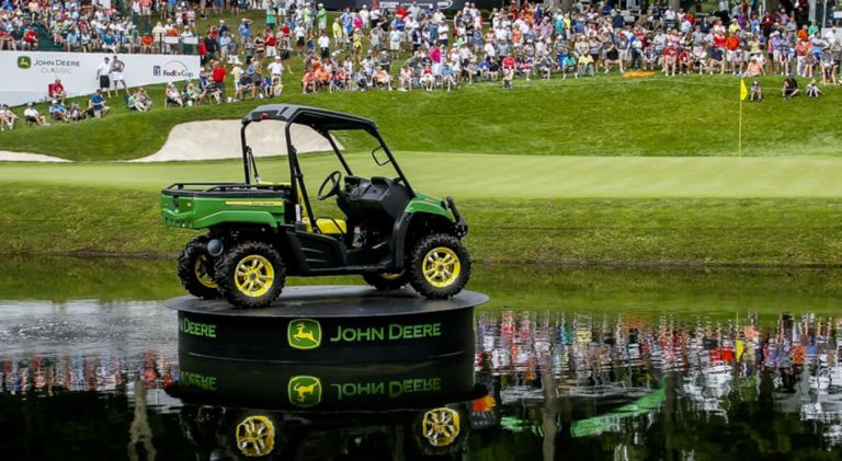 John Deere Classic PGA
