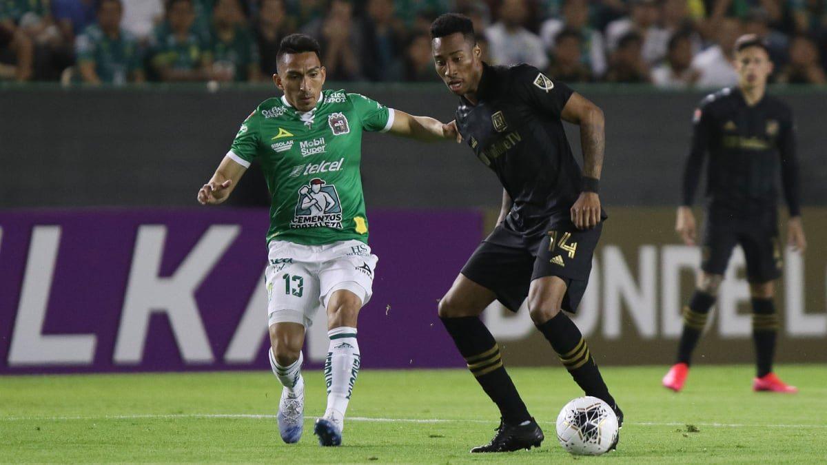 MLS y Liga MX