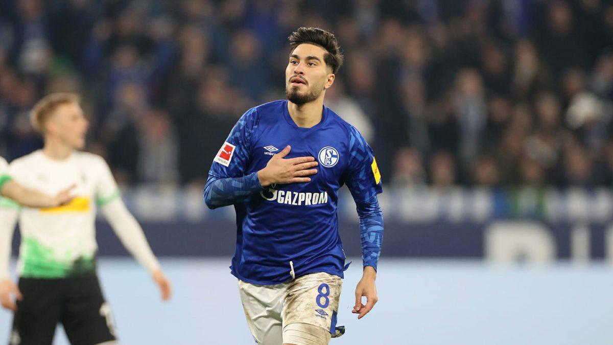 Schalke Serdar
