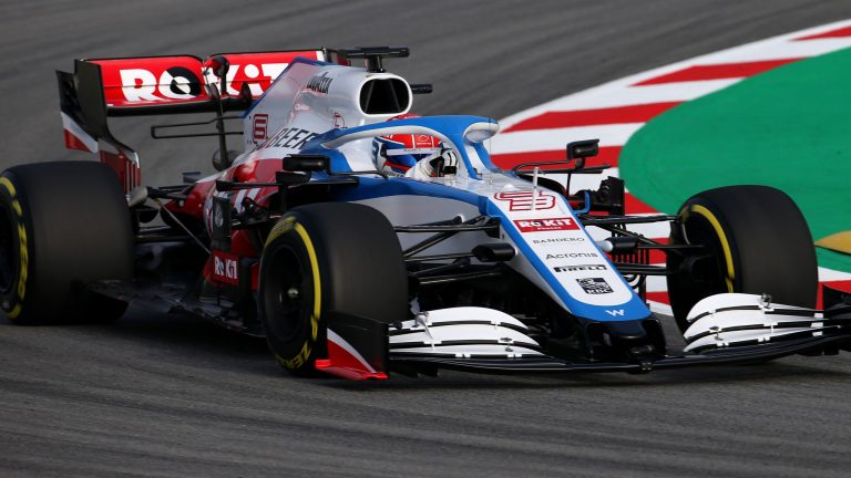Williams Fórmula 1