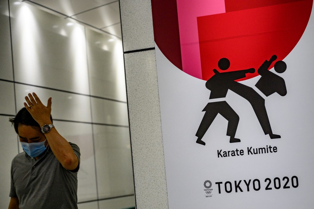 Tokio Patrocinadores