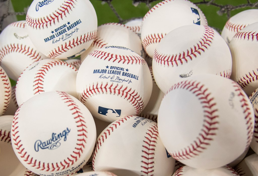 Beisbol Grandes Ligas