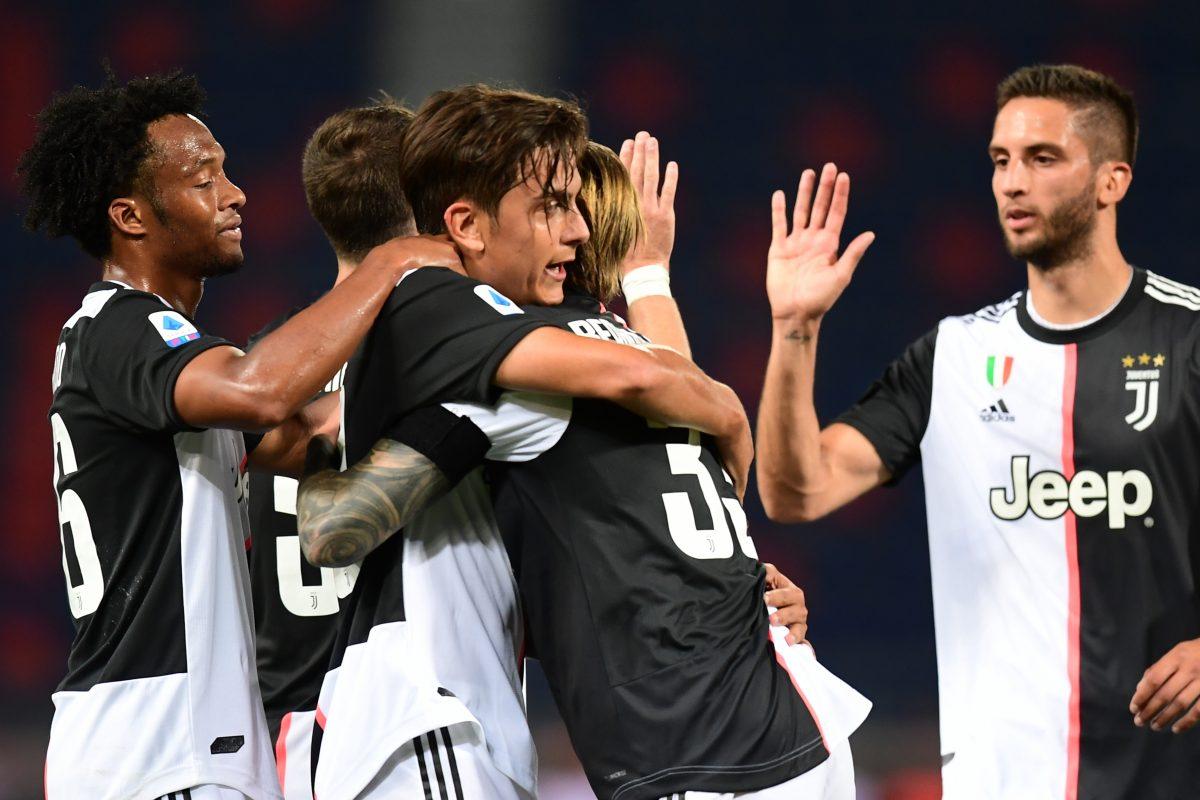 Juventus - Bolonia