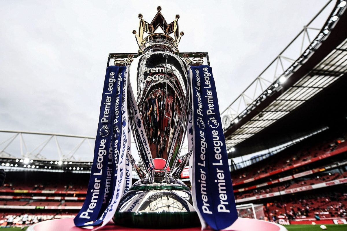 Clubes de la Premier League