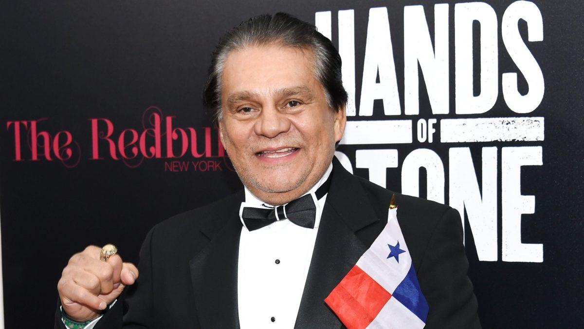 Roberto Durán