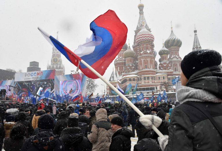TAS aplazó decisión a Rusia