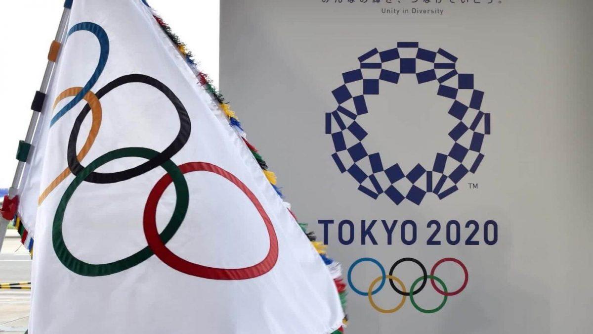 Tokio 2020.