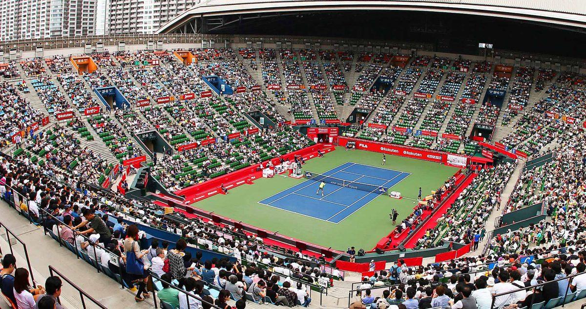 Torneo de Tokio