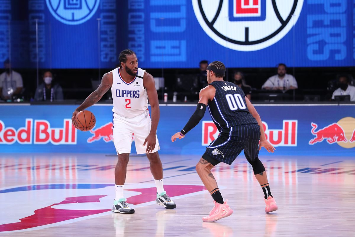 Clippers - Magic