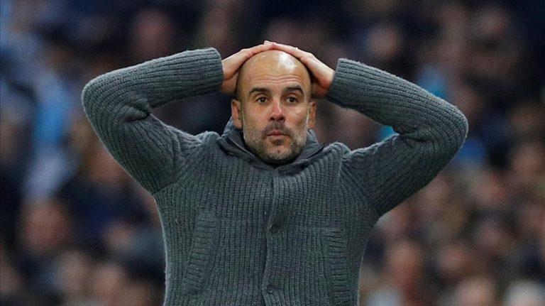 Manchester City - TAS