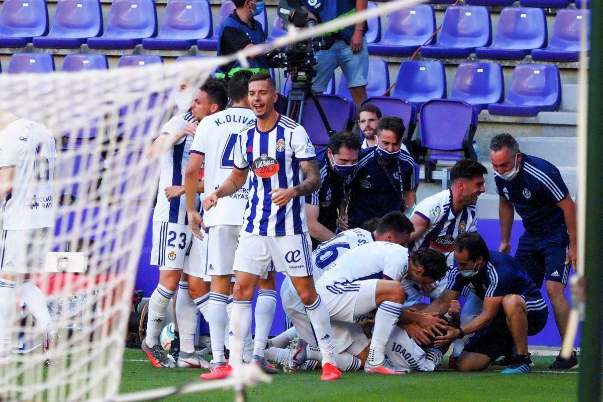 Real Valladolid - Alaves