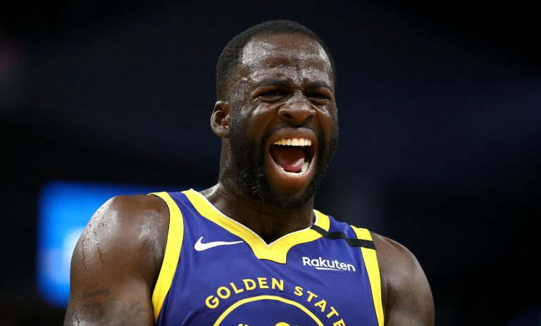 Draymond Green - NBA