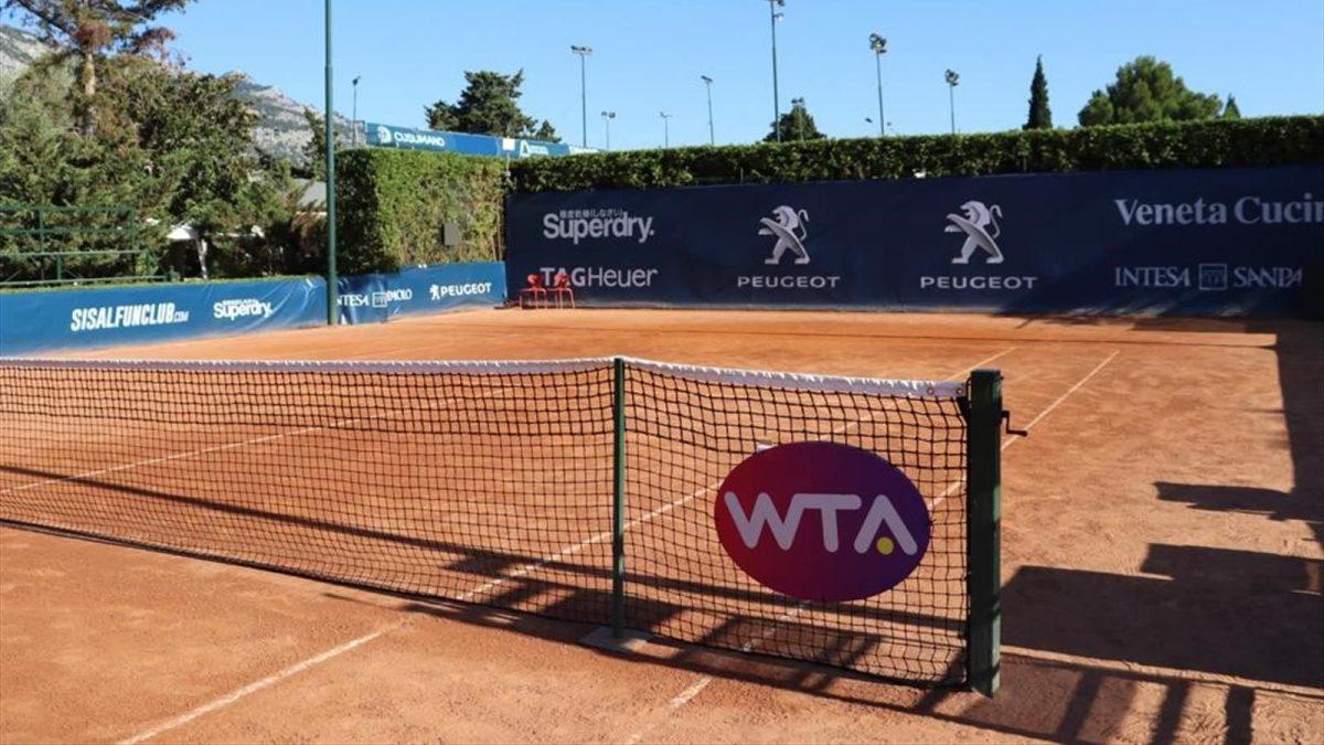 WTA de Palermo