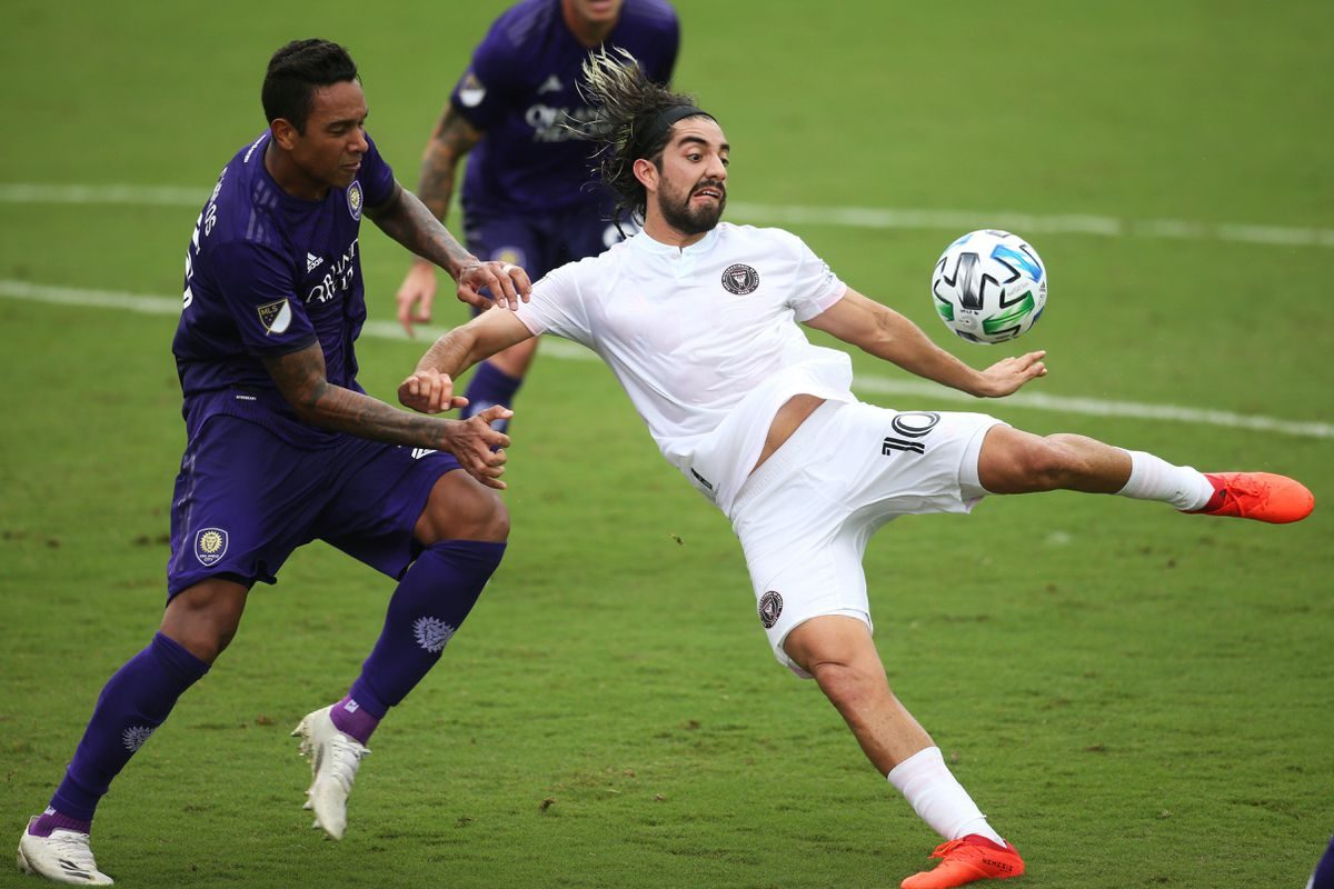Inter Miami - Orlando City