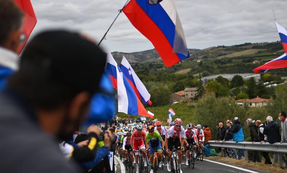Ciclismo de élite