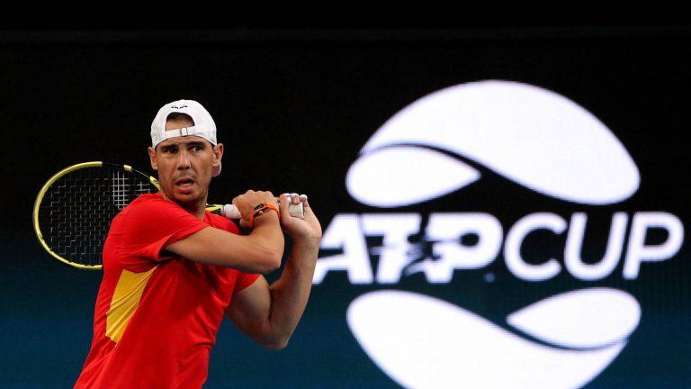 España - ATP Cup